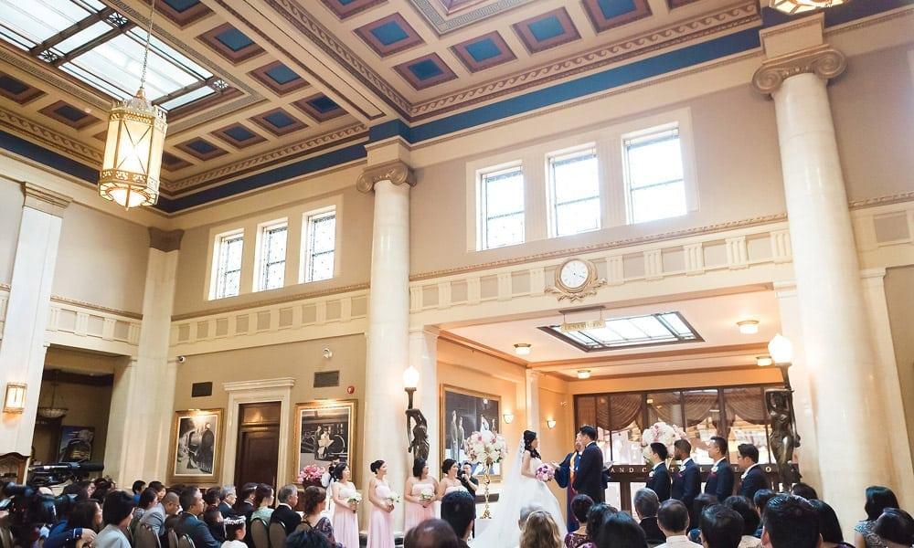 Station ballrooms - Lobby