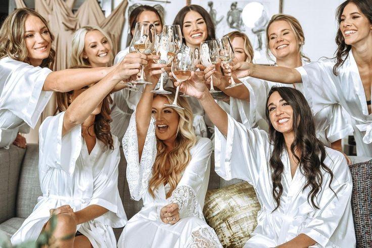 Fun fact – We LOVE Bridal Showers!